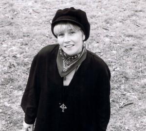 Maggie Kyriacou