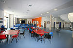 Primary school refectory